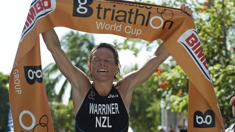 Photo Credit: Credit: David McColm/triathlon.org