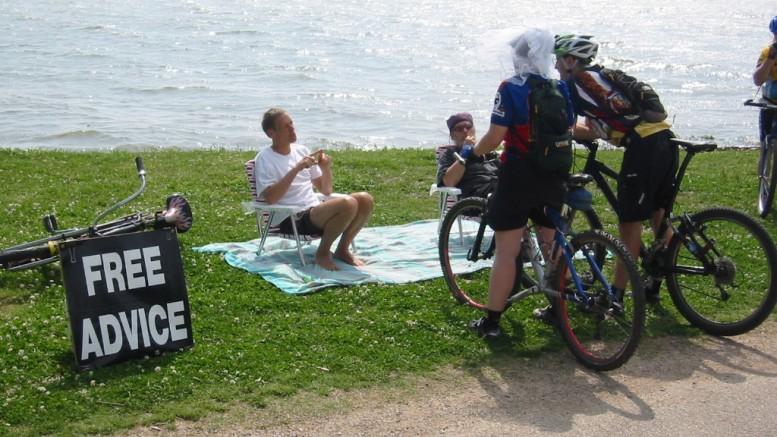 Ask a Random Triathlete: So Many Categories, Buckets, and