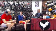 Sarah Piampiano at 2015 IMTX Interview
