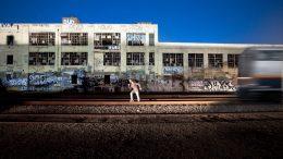 Man vs Train